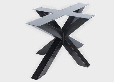 Alle Tischbeinen bei Eichenholzprofi.de >>