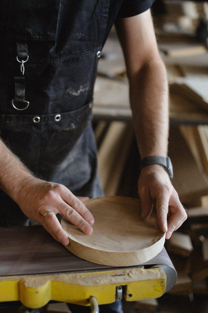 Eichenbretter auf Holzhandelonline.de