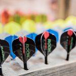 Was ist ein Robin Hood im Dartsport?
